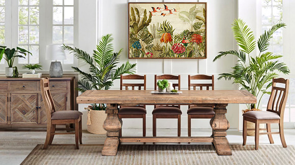 Sought After Parquetry
