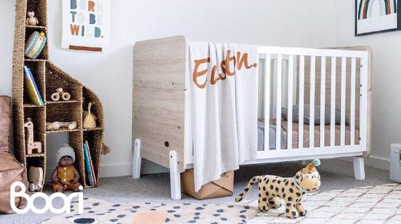 Boori For Little Ones