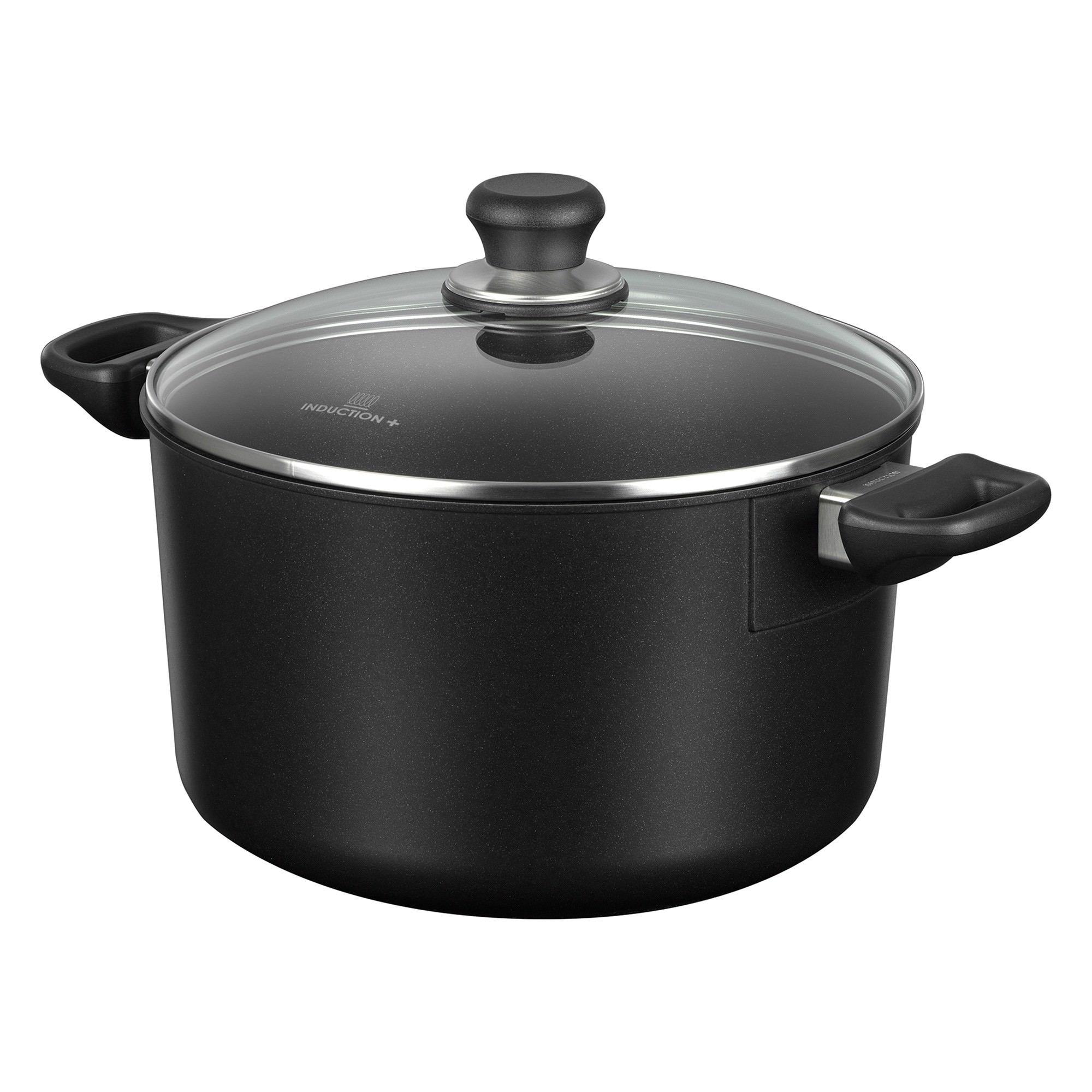 Scanpan Induction Plus Non-stick 26cm Tall Dutch Oven with Lid