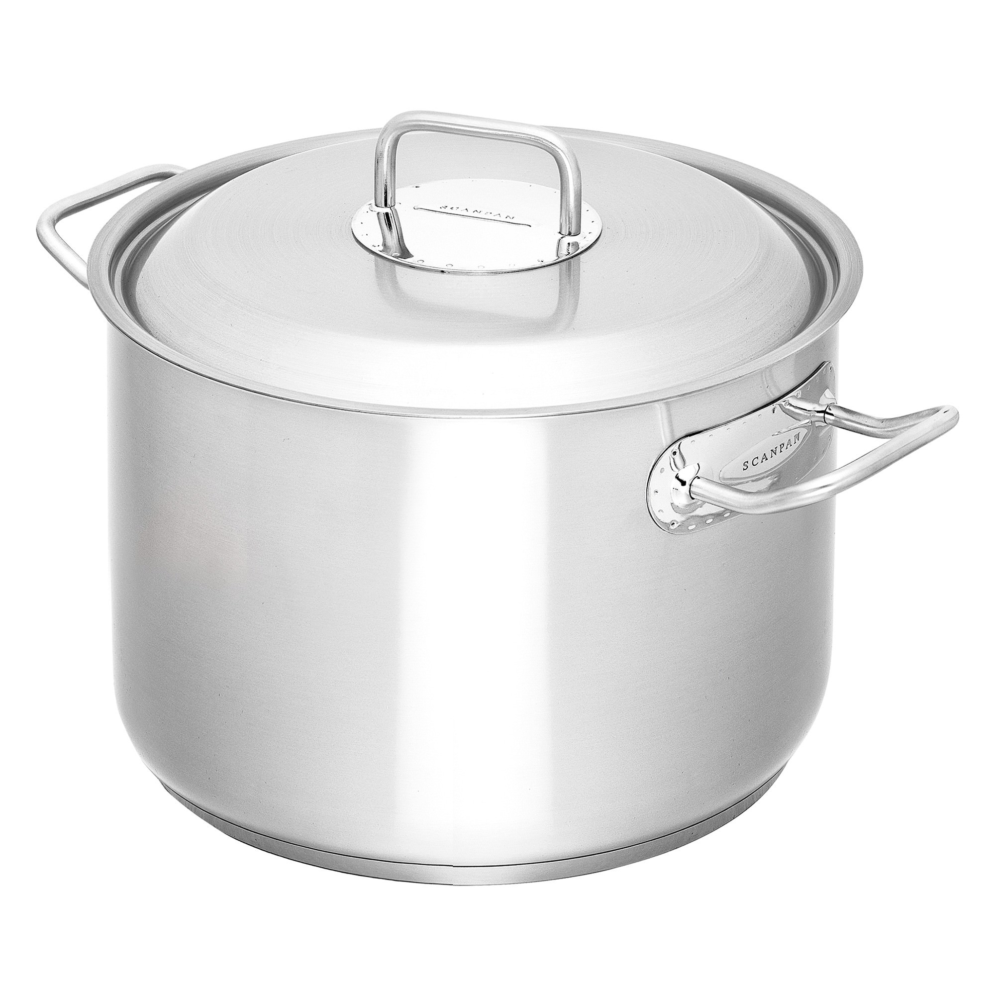 Scanpan Commercial 28cm/11L Stockpot with Lid