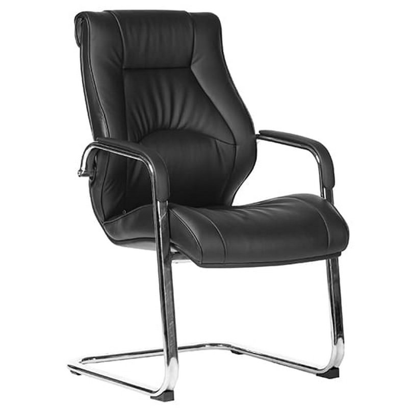 Camry PU Leather Visitors Chair