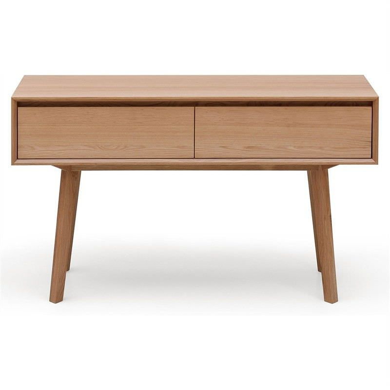 Alison 2 Drawer 130cm Console Table