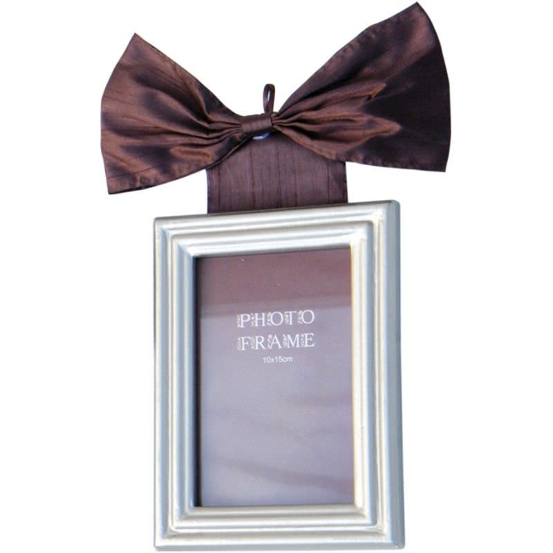 Bow Small Photo Frame