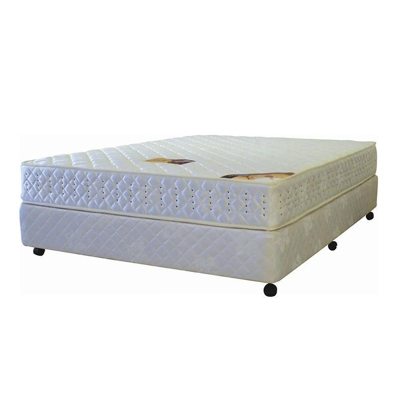 Stardust IC388 Deluxe Firm Mattress, King Single