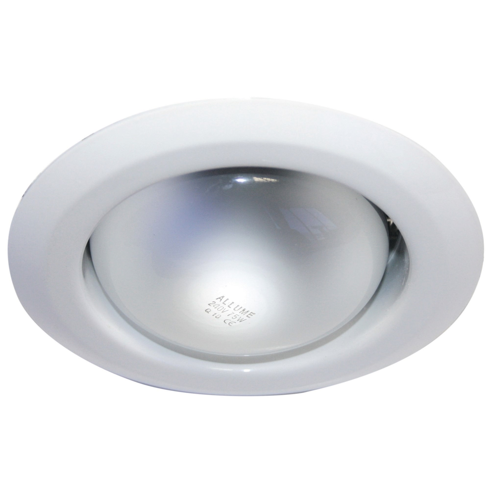Project R80 Downlight, White (LF4325WH)