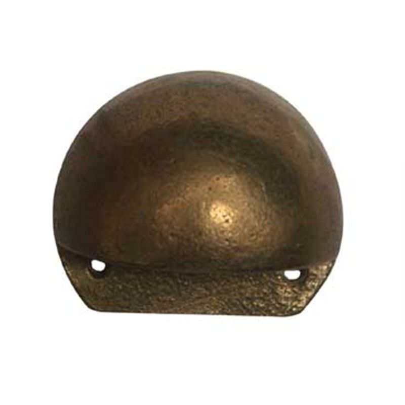 Cottesloe Solid Bronze IP65 Outdoor LED Wall Light