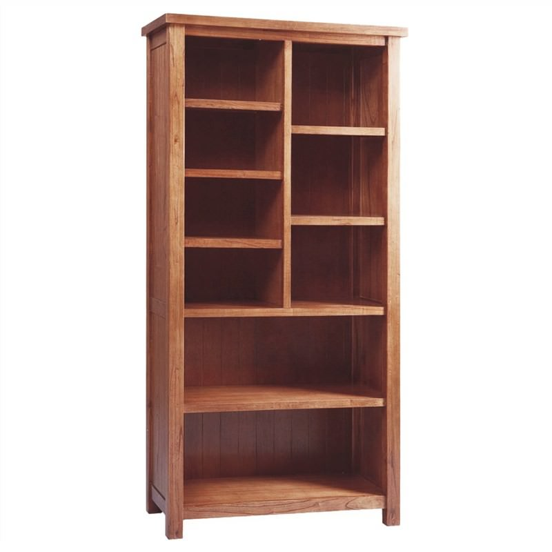 Cooper Mountain Ash Timber Bookcase