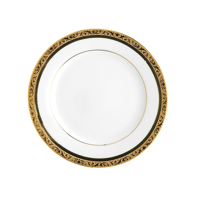 Noritake Regent Gold Fine China Bread and Butter Plate