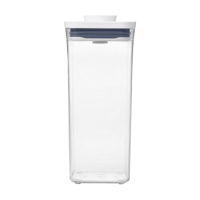 OXO Good Grips POP Small Square Container, 1.6 Litre