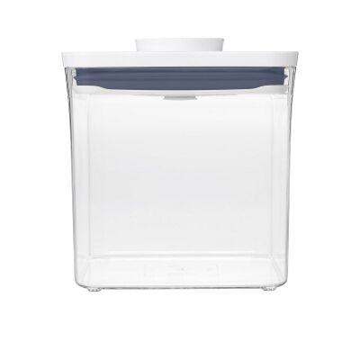 OXO Good Grips POP Big Square Container, 4.2 Litre