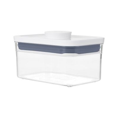 OXO Good Grips POP Rectangle Container, 600ml