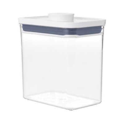 OXO Good Grips POP Rectangle Container, 1.6 Litre