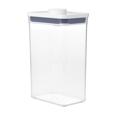 OXO Good Grips POP Rectangle Container, 2.6 Litre