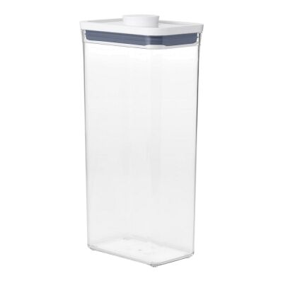 OXO Good Grips POP Rectangle Container, 3.5 Litre