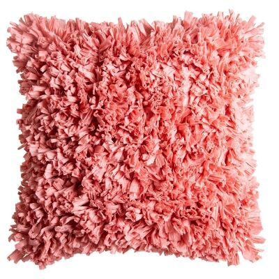 Elodie Petals Scatter Cushion, Coral