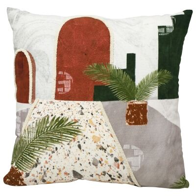 Adore Cotton Scatter Cushion