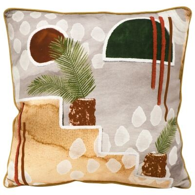 Adorn Cotton Scatter Cushion
