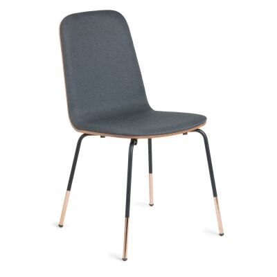 Crowne Fabric Dining Chair