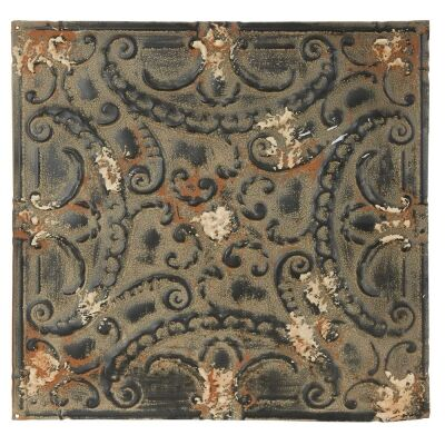 Andes Metal Wall Panel, 60cm