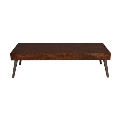 Midville Timber Coffee Table, 160cm