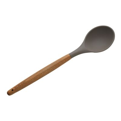 Ecology Provisions Silicone Spoon