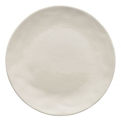 Ecology Replay Stoneware Dinner Plate