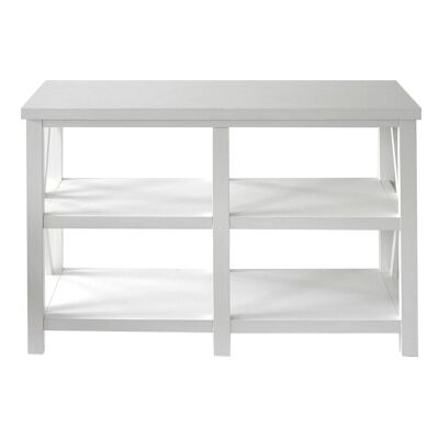 Newport Wooden Console Table, 120cm