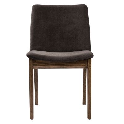 Astwood Fabric & Mountain Ash Timber Dining Chair