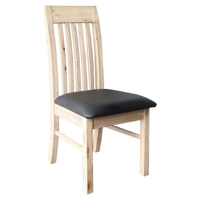 Ramsey Mountain Ash Timber Dining Chair