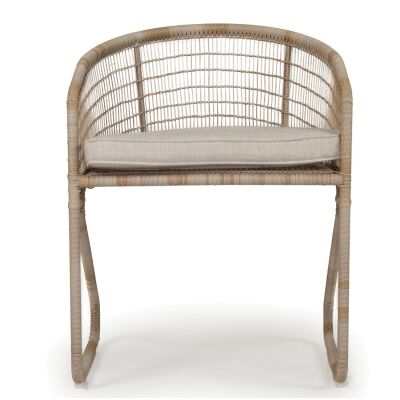 Costa Rica Outdoor Dining Chair