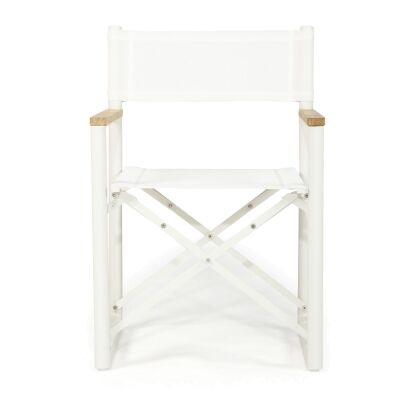 Hastings Foldable Outdoor Director Chair