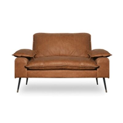 Marly Leather Armchair