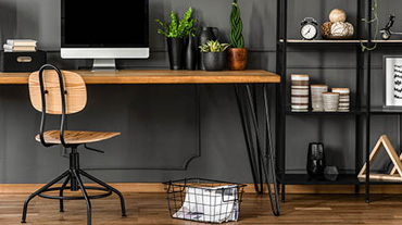 How to Equip Your Home Office