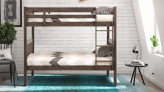Bunk beds buying guide: How to pick the right one