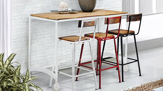 How to choose the right bar & counter stool
