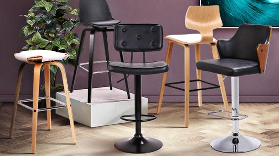 How To Clean Bar Stools